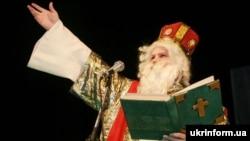 Дед Мороз (Иллюстративное фото)