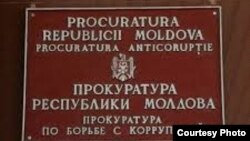 Moldova, Anticorruption Prosecutor Office