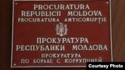 Moldova, Anticorruption Prosecutor Office