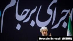 آقای روحانی گفته که «اگر روند پیش از برجام» ادامه پیدا میکرد، فروش نفت ایران «به صفر میرسید».