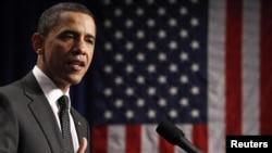 Президент США Барак Обама готов ко второму сроку