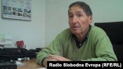 Зоран Петковиќ, претседател на Комора на медијатори.