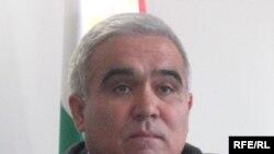 Sherkhon Salimzoda