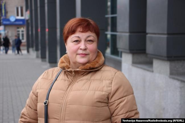 Ніна Ярмаркіна