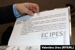 Programul ECIPES