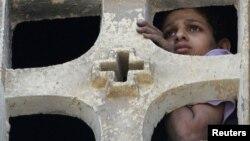 مسیحیان قبطی مصر چندین بار در لیبی هدف خشونت قرار گرفتهاند