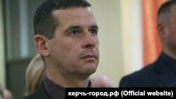 Віктор Юр'єв
