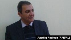 Alxan Bayramoğlu