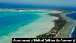 Кирибати.