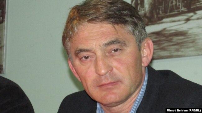 Za Željka Komšića su u HDZ-u tvrdili da je biran 'bošnjačkim glasovima'