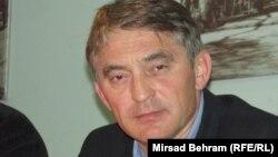 Željko Komšić, član Predsjedništva BiH