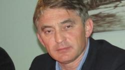 Intervju: Željko Komšić