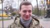 """Парень, сражавшийся в аэропорту Донецка: """"Жизнь там стоит полкопейки"""""""