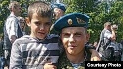 Яўген Рудак