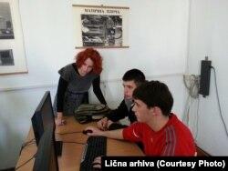 Informatika može da se shvati i kao jedna vrsta ozbiljne igre: Katarina Veljković, profesorka