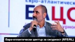 Изявите на Цветан Цветанов в последната година са свързани с основания от него Евро-атлантически център за сигурност