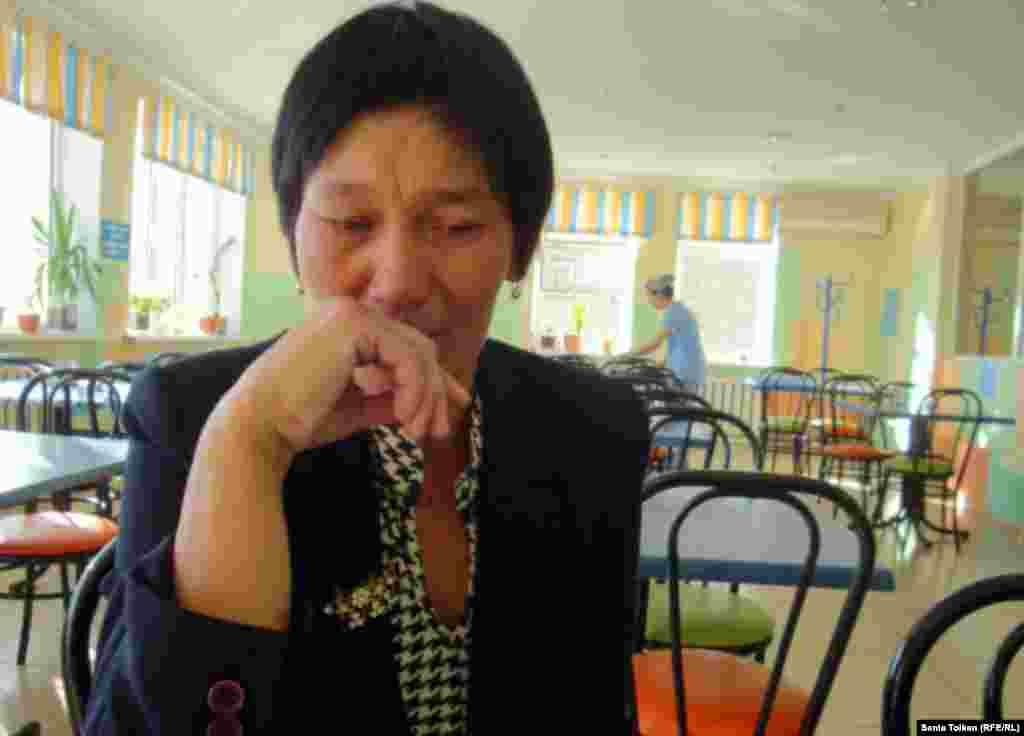 Баян Шукиргалиева, мать арестованного за «подготовку теракта» 19-летнего жителя Аырауской области Мейирбека Жанкуатова, говорит о невиновности своего сына и о пытках во время следствия. В письме президенту Казахстана она просит создать специальную комиссию.