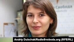 Дарія Каленюк