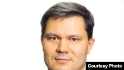 Сергей Воропанов, фото пресс-службы мэрии Вологды