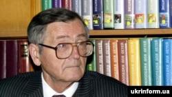 Іван Дзюба.