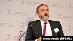 U poslovnim odnosima sa Amerikom možemo da ponudimo nešto u servisnom, IT delu: Zoran Petrović