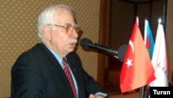 «Barmek»in prezidenti Hüseyn Aarabul