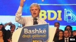 Bashkimi Demokratik për Integrim përfundimisht ka vendosur t'i bojkotojë zgjedhjet dhe të kërkojë zgjedhje të parakohshme parlamentare.