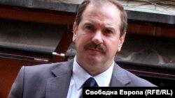 Красимир Първанов.