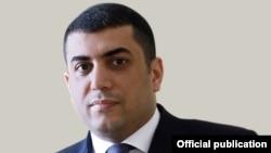 Հայաստանի նախագահի մամուլի քարտուղար Արմեն Արզումանյան, արխիվ