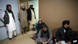 The Afghan government previously released 100 Taliban prisoners on April 9.