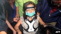 Gloria Arroyo - Ish presidente e Filipineve