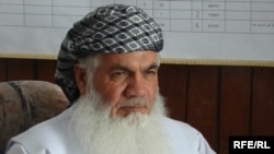 Mohammad Ismail Khan is currently the Afghan energy and water minister, but his power base is the western province of Herat.