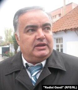 Шоҳрух Раҷабов