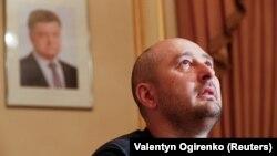 Живущий в Украине российский журналист Аркадий Бабченко, убийство которого инсценировала СБУ. сообщив затем об обнаружении «расстрельного списка».