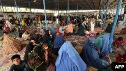 ملل متحد: ۳۷۰۰۰ پناهجوی افغان از بلوچستان به کشور برگشتهاند