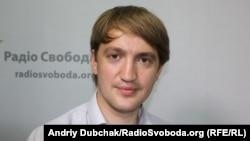 Олександр Солонтай, керівник програми практичної політики Інституту політичної освіти