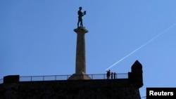 Pobednik, zaštitni znak Beograda