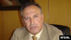 Jusuf Bajraktari