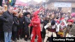 Вевчански карневал.