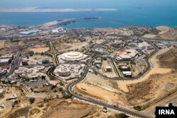 Chabahar in Sistan and Baluchestan Province, is a free port on the coast of the Gulf of Oman and Iran's southernmost city.