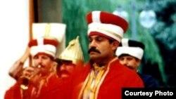 Турецькі військові оркестри «мехтер» найдавніші у світі й існують принаймні з 13-го століття