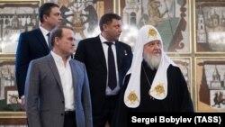 Ваша Свобода | Путін і українські заручники