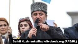 Ленур Іслямов, архівне фото