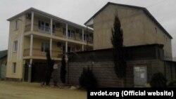 Будинки в Судаку, які планували знести