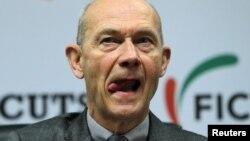 Генеральный директор Всемирной торговой организации Паскаль Лами. 29 января 2013 года.
