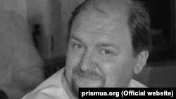 Сергей Герасимчук, эксперт