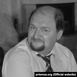 Serghii Gherasimciuk