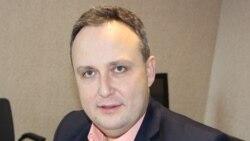 Alexandru Cuznețov în dialog cu Valentina Ursu