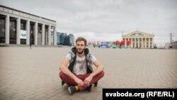 Антон Матолька, архіўнае фота