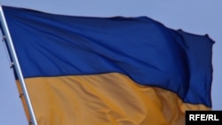 Lawmakers in then-Soviet Ukraine adopted an independence act on August 24, 1991.